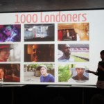 1000 Londoners Open Submissions Launch