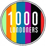 1000 Londoners Showing Across the City!