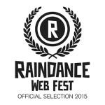Raindance – Best British Web Series Nomination