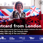 1000 Londoners Movie Nights presents: Postcard From London
